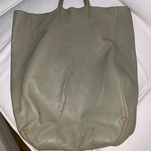 Authentic Celine Large Vertical Cabas